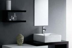 DuPont Corian - Bathroom Vanities