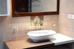 Corian - Bathroom Vanities
