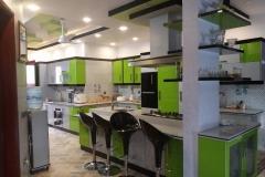 DuPont Corian - Kitchen Tops