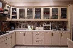Corian - Kitchen