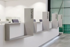 Commercial-COunter